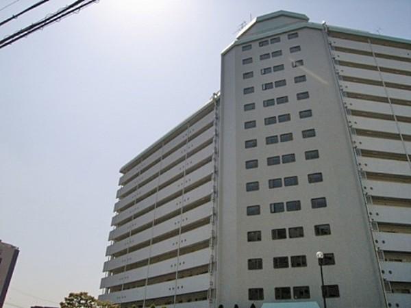 公社千里山田BC団地A-5棟